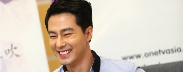 Jo In Sung | The Fifth Parlour