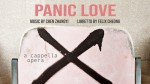 Panic Love